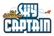 Preview skycaptain logo preview