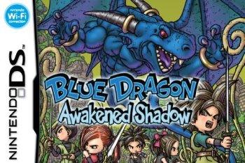 Blue Dragon Box