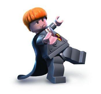 Lego Ronald Bilius