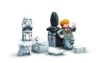 """Lego Ronald Bilius """"Ron"""" Weasley"""