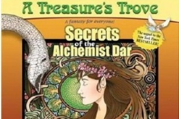 The Secrets of the Alchemist Dar by Michael Stadther