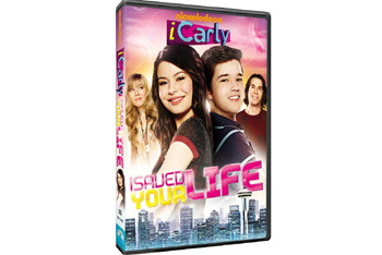 iCarly: iSaved Your Life