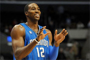 Dwight Howard Biography