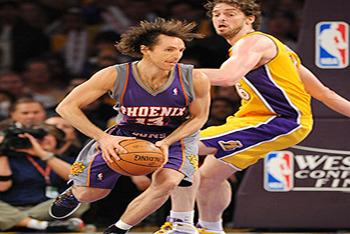 Suns Need Nash