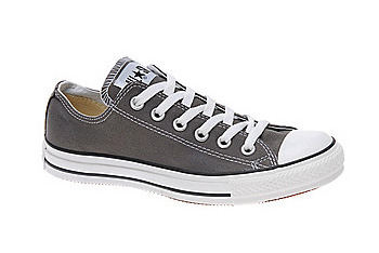 Converse from Little Burgundy Shoes, $55