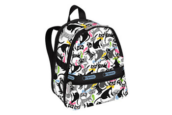 Mini basic backpack from LeSportSac, $60