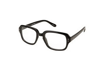 Schoolgirl reader glasses from Urban Outfitters, $16