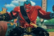 Hakan Super Street Fighter 4