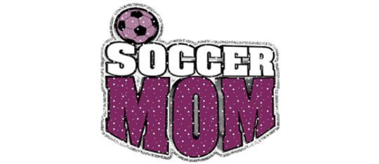 Feature soccer mom feature