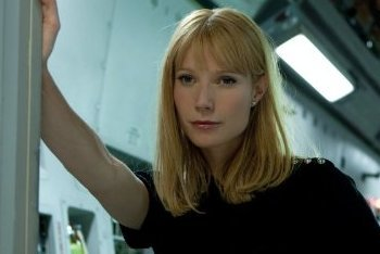 Gwyneth Paltrow as Virginia 'Pepper' Potts