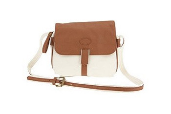 BDG colorblock cross body bag from Urban Outfitters, $38