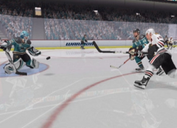 Slapshot Screenshot