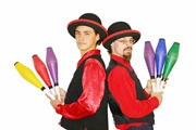 Juggling Jokers