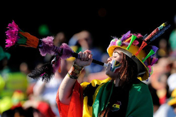 Koo-Koo Vuvuzelas