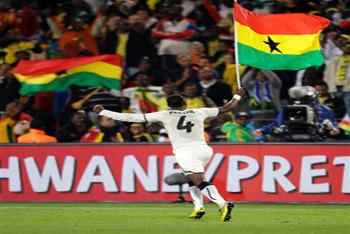 Ghana Greatness