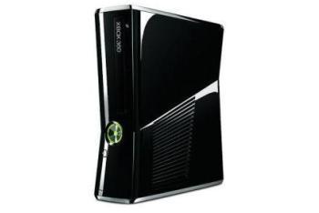 Xbox Slim product shot