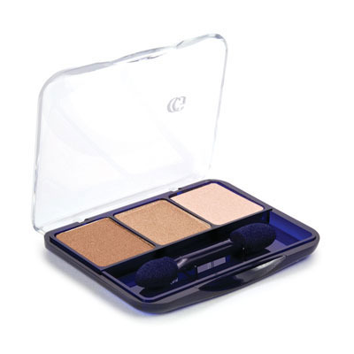 Cover Girl Eye Enhancers 3 Kit shadows in