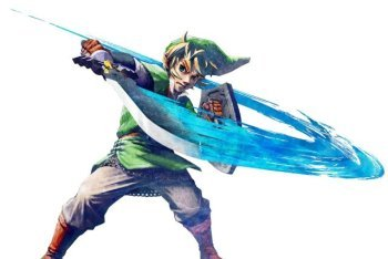Zelda Skyward Sword Concept Art