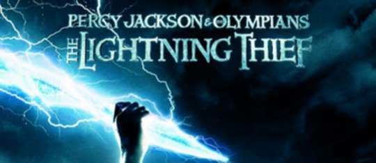 Feature percy jackson lightning thief feature