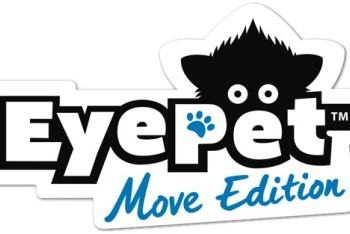 Eyepet Move edition logo