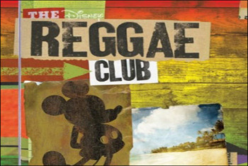 Reggae Club CD