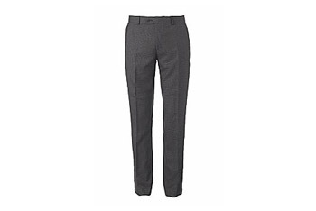 Straight leg trousers from www.NewLook.com, $30