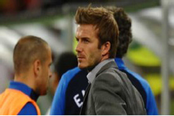 Beckham Bender