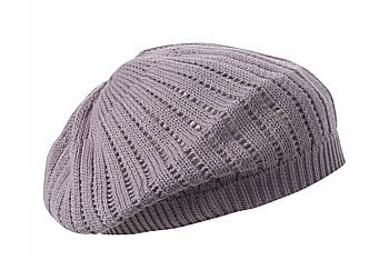 Beanie hat from New Look, $7