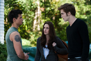 The Twilight Saga: Eclipse Screenshots