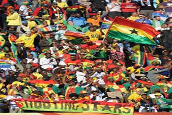 Going 4 Ghana