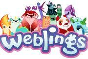 Preview preview weblings character logo