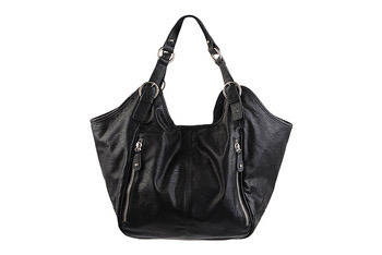 Rockstar bucket bag from Forever21.com, $29.80