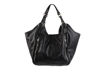 Rockstar bucket bag from Forever21.com, $29.80