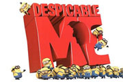Despicable Me Movie Review