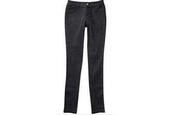 L.e.i. skinny juniors jeans from Wal-mart.com, $8