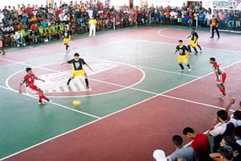 Futebol de Salao