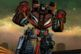 Transformers: Cybertron Adventures Optimus Prim
