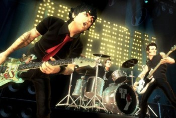 Green Day: Rock Band :: Wii Game Review