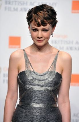 Carey Mulligan