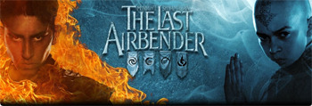 The Last Airbender Video Game