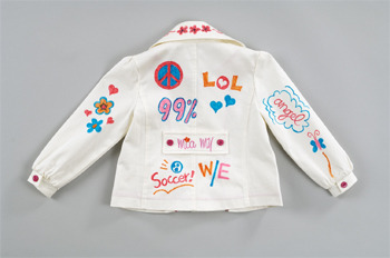 Mia MY Friendship Jackets