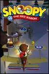 Check out these preview pics of the Snoopy vs the Red Baron video game for the PC, PSP and PS2!