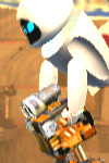 Wall●E Wii Screenshots