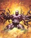 Laquatu's Champion - a powerful Magic: The Gathering - Torment monster.