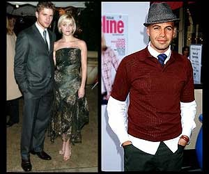 Ryan Phillipe, Reese Witherspoon and Billy Zane were super trendsetters in 2002.