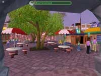 Click for a bigger image from the Zoo Tycoon 2 PC video game!