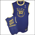 San Francisco Warriors Jersey