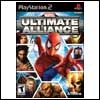 Marvel Ultimate Alliance - Top Video Game of 2006