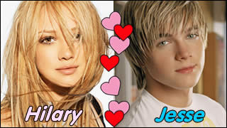 Hilary Duff and Jesse McCartney might be a perfect Hollywood couple!