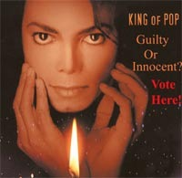 What do you think about Michael Jacksons latest Legal Troubles?
